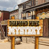 Diamond Mine Mystery