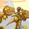 Fly T-Rex Rider Epic 3