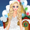 Modern Princess Winter Fashion
