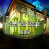 New Year Escape 2016