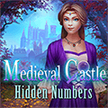 Medieval Castle Hidden Numbers